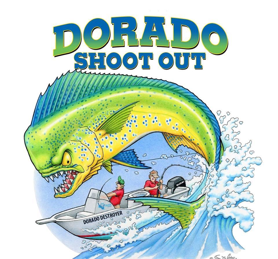 dorado shoot out